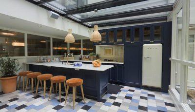 The Apartment, Amsterdam 3D Model
