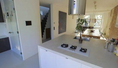 Appartement Loft Brussel 3D Model